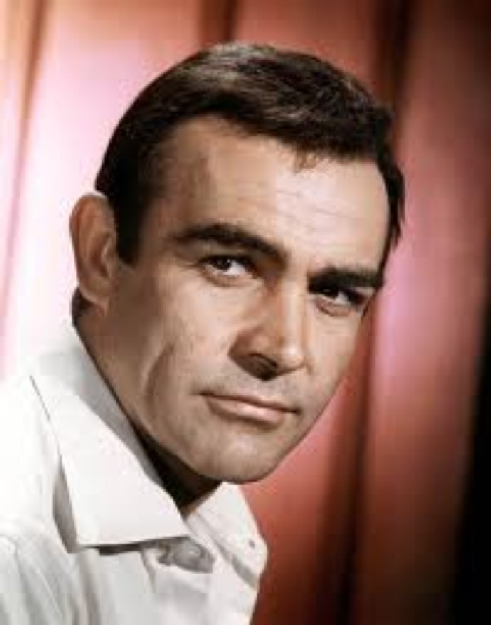 Sir Connery