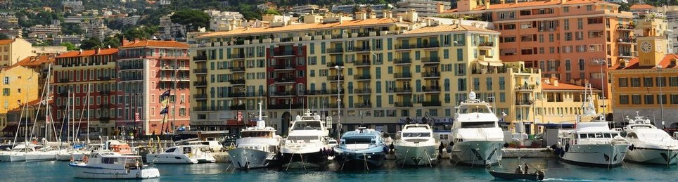 Nice port immobilier villas maisons et appartements for Immobilier atypique nice
