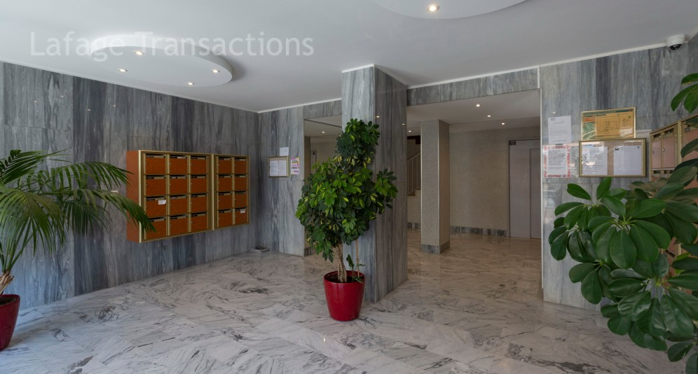 nice ouest 3 pieces a vendre de 75m2 terrasse de 35m2 avec vue panoramique mer cave lafage. Black Bedroom Furniture Sets. Home Design Ideas